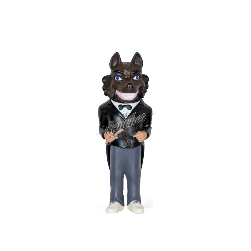 Lobo Calatayud